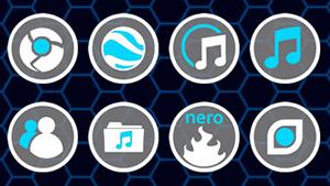 43 NA'BALL Icons