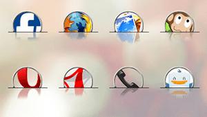 Niteowl Semi Sense Icons