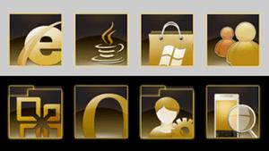 X2 Tint Icons