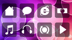 HUD Transparant Leopard Icons