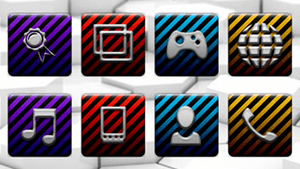 AttCon Icons