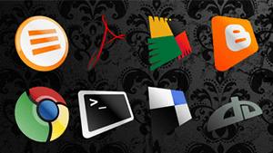 170 dock icons