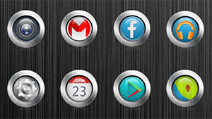 ICON PACK – Bingo
