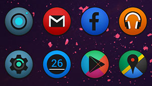 Soul – Icon Pack