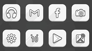 VIT – Icon Pack