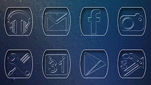 Ghost Icon Pack