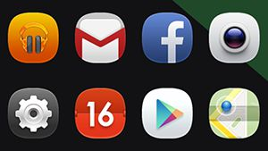 MeeUi HD – ICON PACK