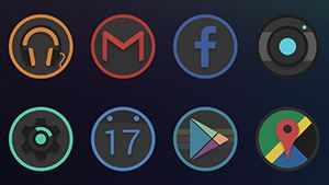 Devo – Icon Pack