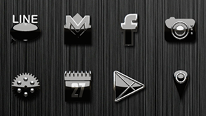 ICON PACK – Magic(Free)