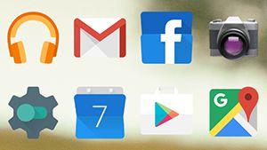 Glim – Free Icon Pack