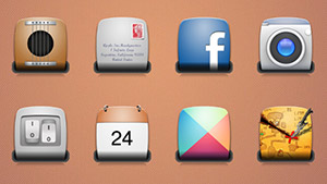 Simply icons pack